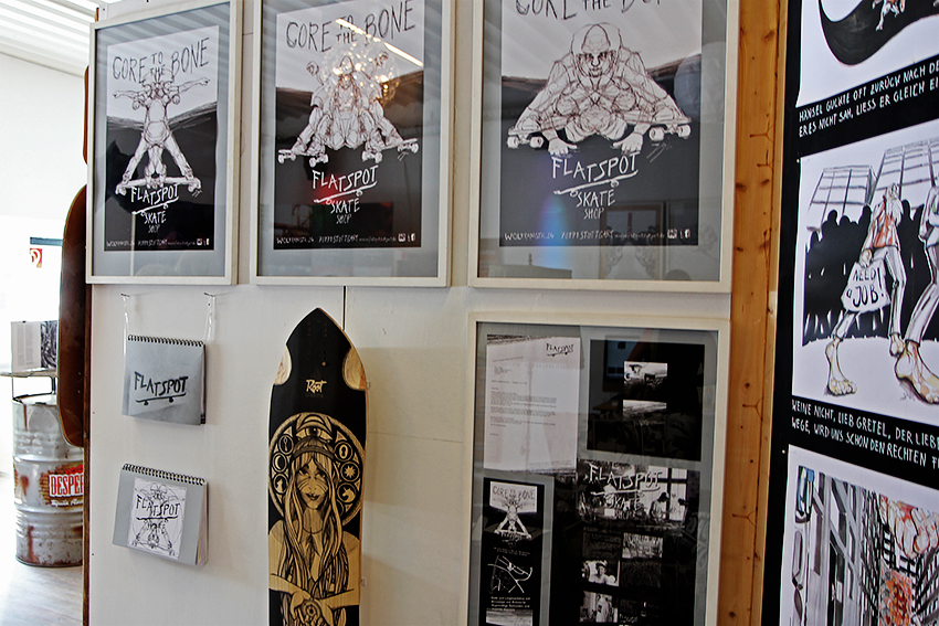 Grafik Designer Stuttgart hunger auf design ulmer azubiblog